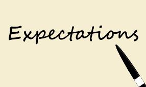 Online Marketing Secret #23 – Manage Expectations